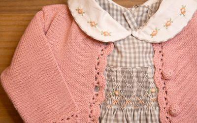 Como comprar roupa para bebê na internet?