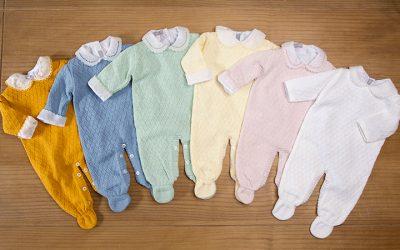 Saída de maternidade: O que as cores das roupinhas significam?