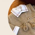 roupas para presentear no chá revelação
